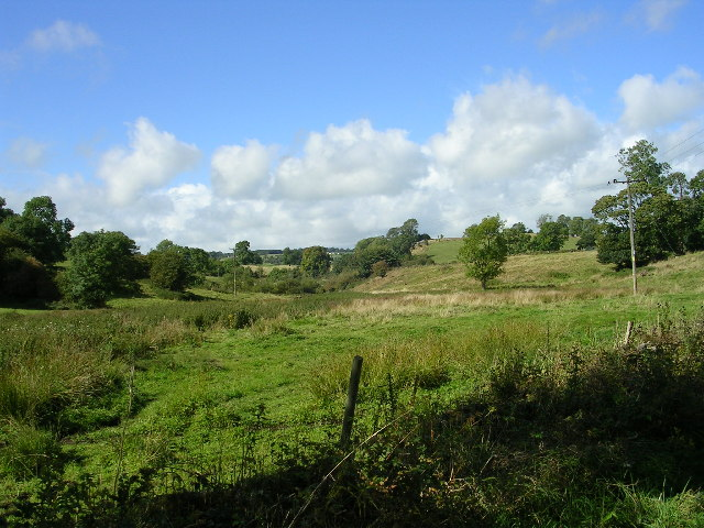 Between Dale End & Rock Farm
