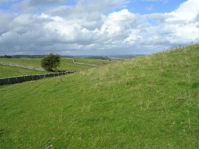 Gratton Moor