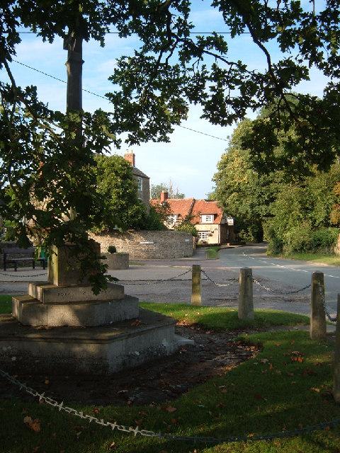 War memorial  Appleton