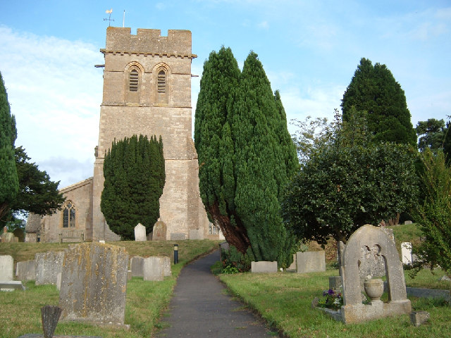 St Michaels Church, Cumnor