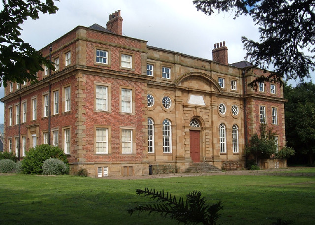 Kirkleatham Old Hall