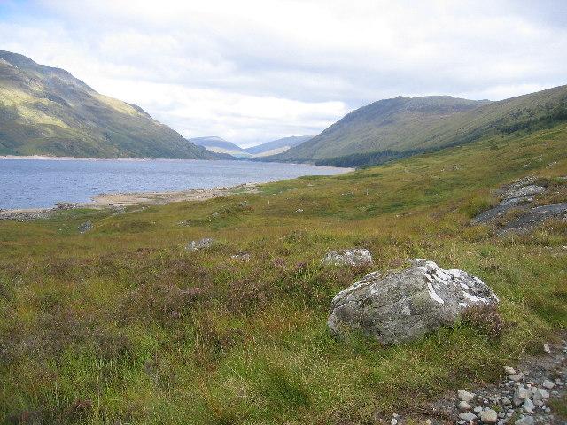 Loch Treig