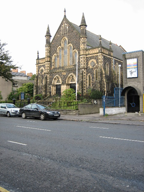 Ulsterville Presbyterian Church