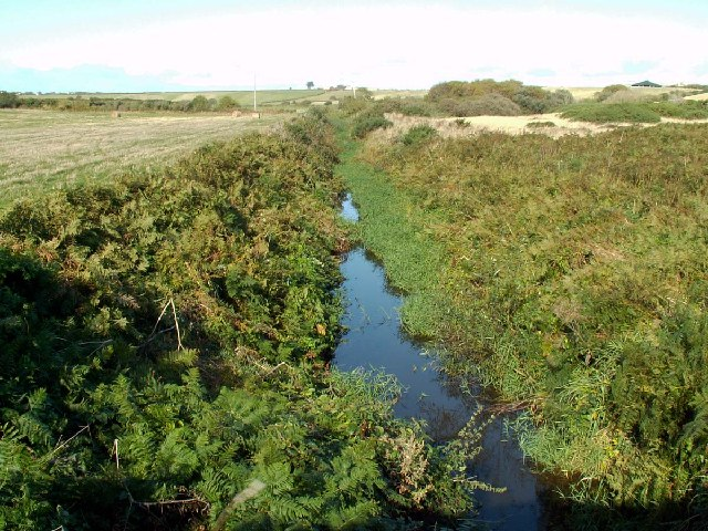The Lhen Trench between Andreas and Jurby