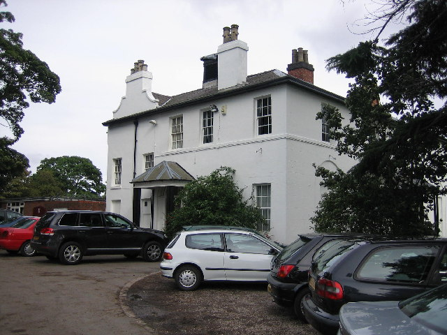 Wiggington Lodge