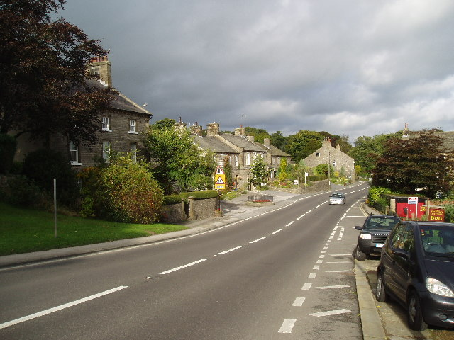 Thornton-in-Craven, Yorkshire