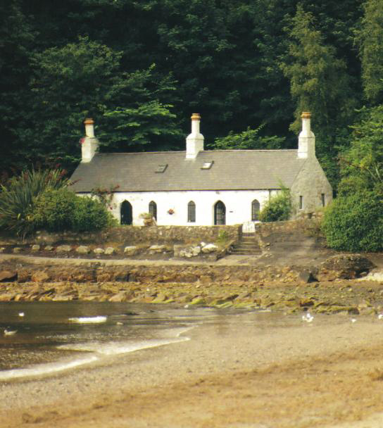 Fox Hole Cottage