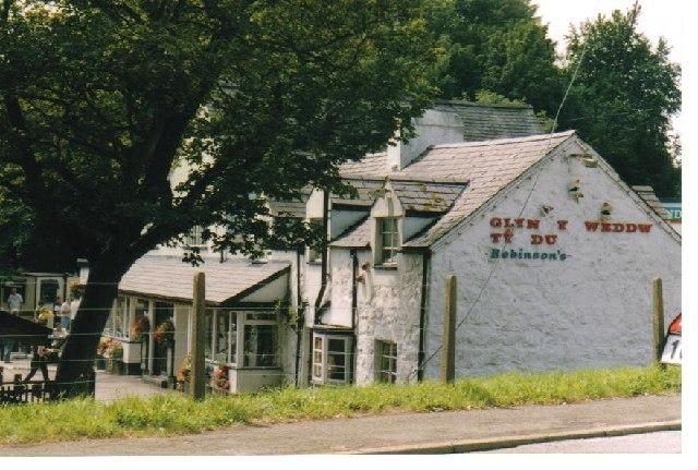 Glyn Y Weddw