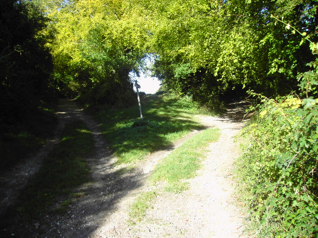 Junction of Byways