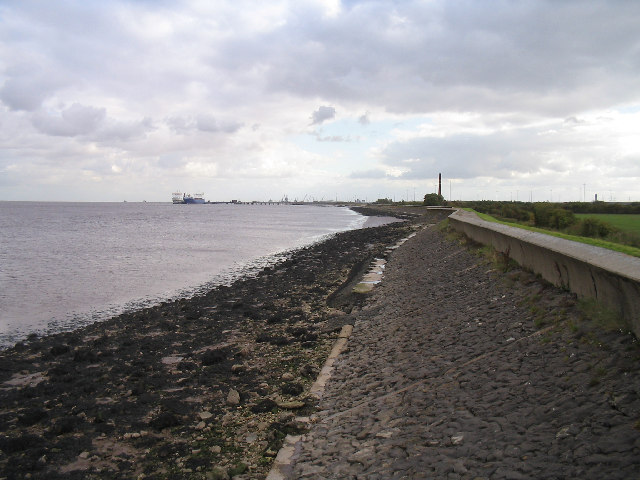 Humber Sea Wall