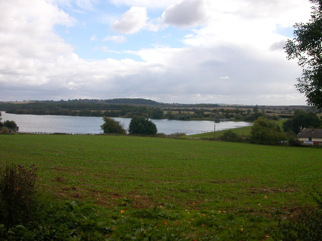 Stanford Reservoir