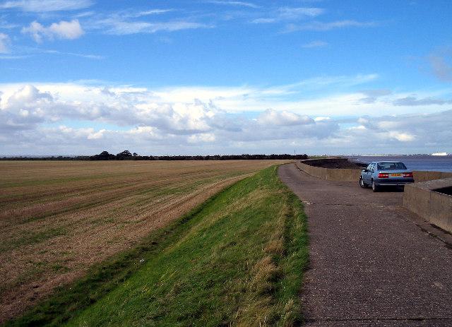 Halton Marshes