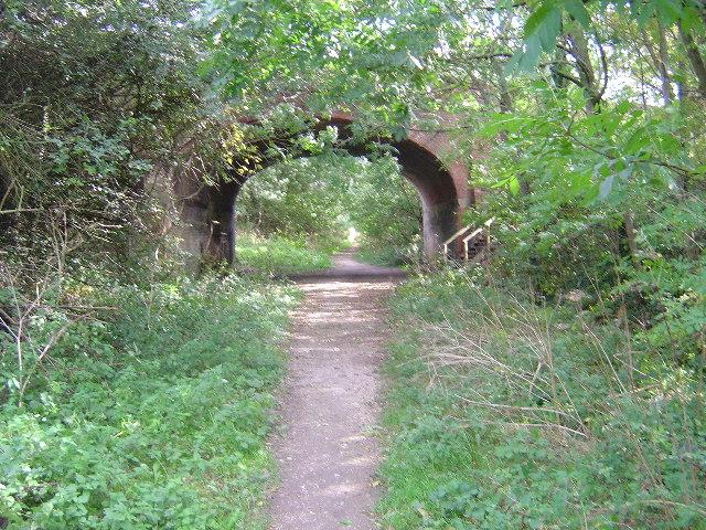 Hudson Way near Beverley