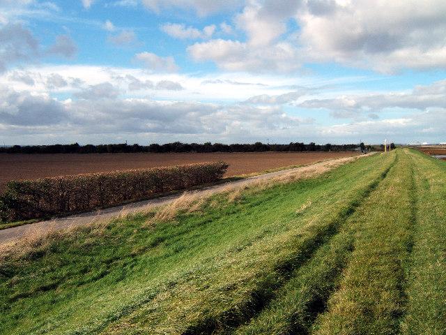 East Marsh