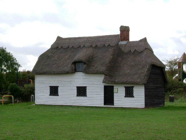 Little Coopers Cottage