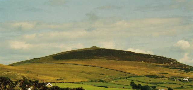 Mynydd Carnguwch