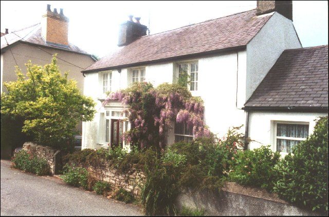 Rosemary Cottage - 'Ty Rhos Mair', Gilfachreda