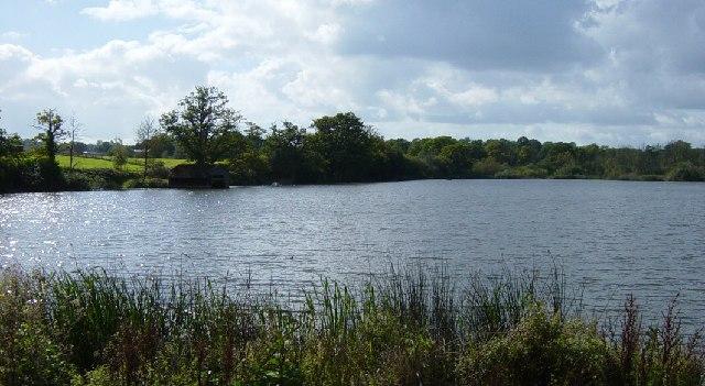 Slaugham Pond