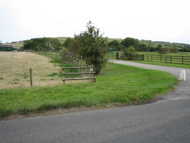 Hogshaw Farm