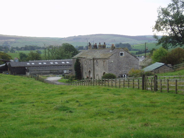 Marton Hall Farm, West Marton, Yorkshire