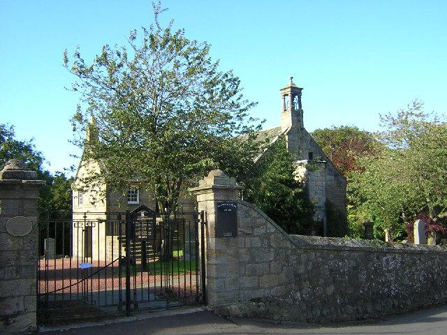 Carmunnock Parish Church, Carmunnock
