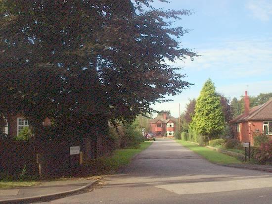 Park View, Crowle