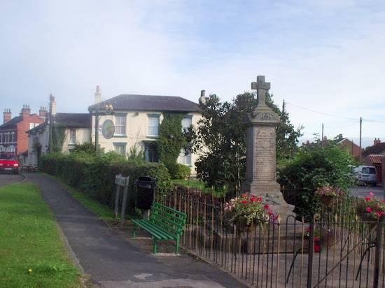 The New Trent Inn, Ealand