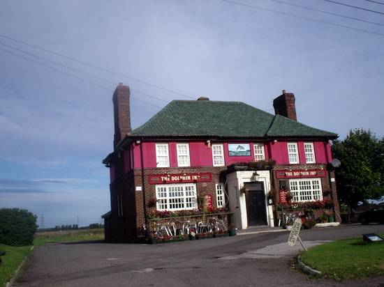 The Dolphin Inn, Althorpe