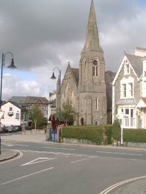 Fairplace Church, Okehampton