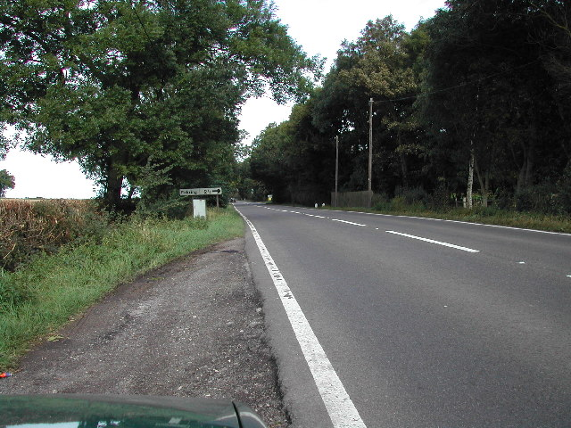 Kirklington Road
