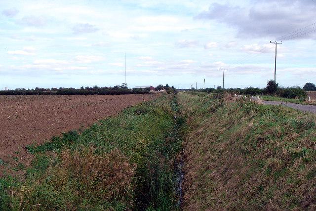 Neatgangs Lane