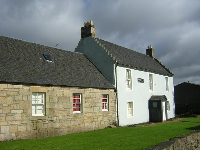 Hunter House Museum, East Kilbride