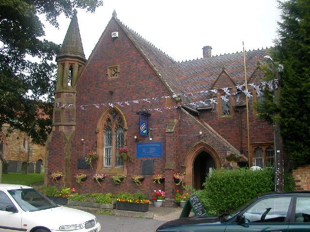 Crick - Church Street