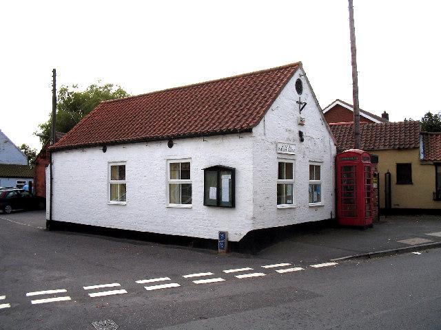 Goxhill Parish Rooms