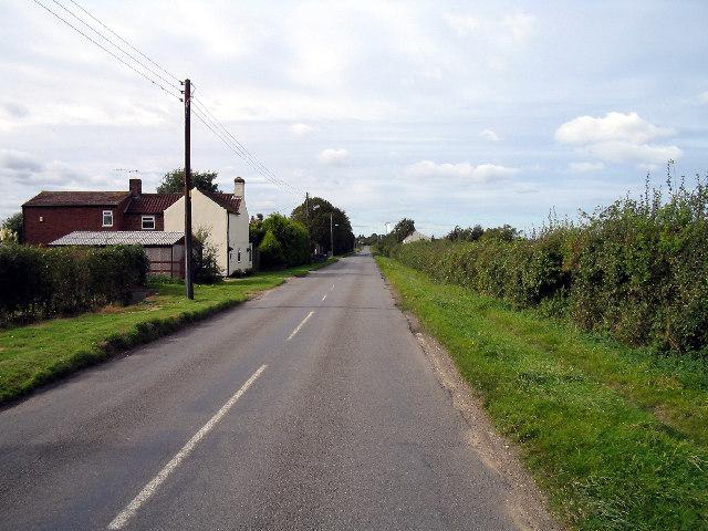 Goxhill Road