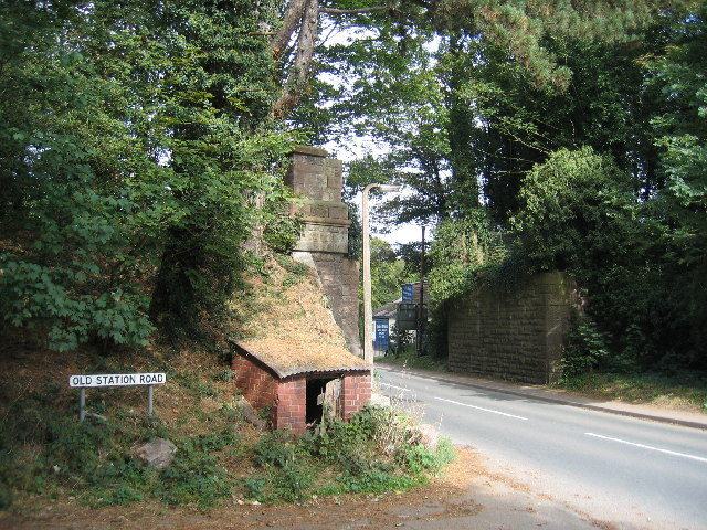 Old bridge, Newent