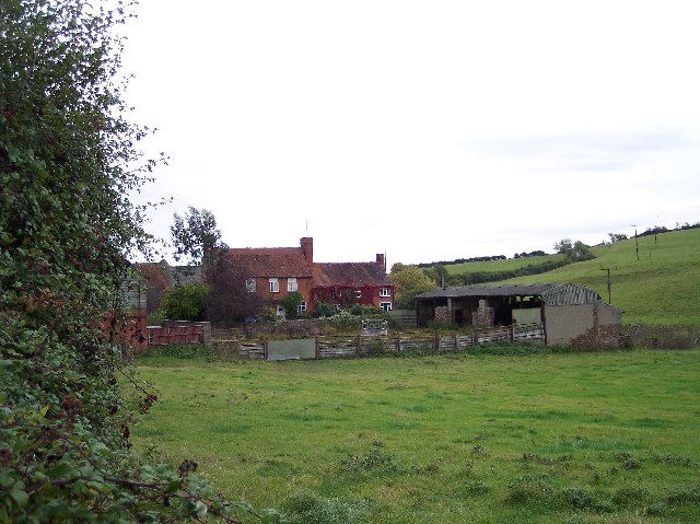 Lower Tedney Farm