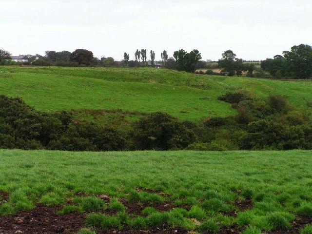 Roman Fort, Wigton