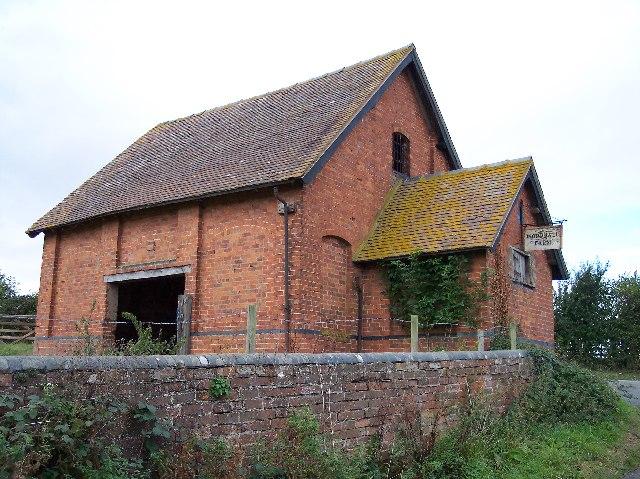 Barn Chapel