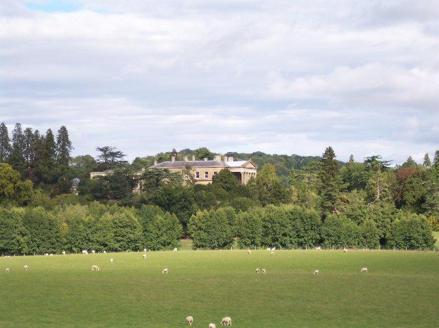 Whitbourne Hall