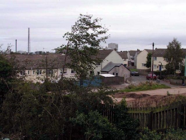 Social Housing, Wigton