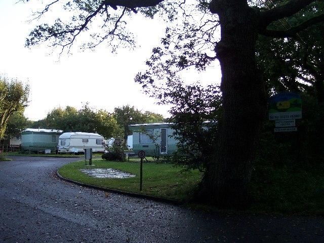 Downsview Caravan Park