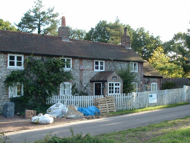Sherwood Cottage, Bramdean, Hampshire