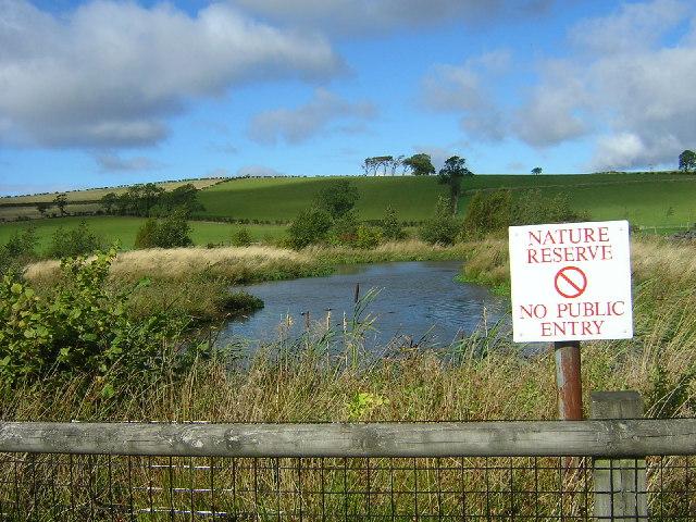 Nature Reserve, James Hamilton Heritage Park, East Kilbride