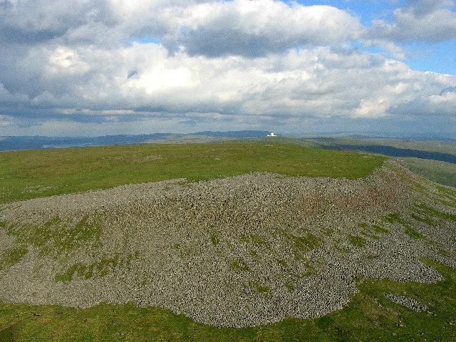 Cross Fell, Pennines, Cumbria