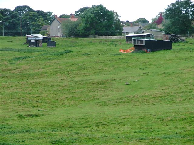 Pigeon Crees, Cockfield Fell