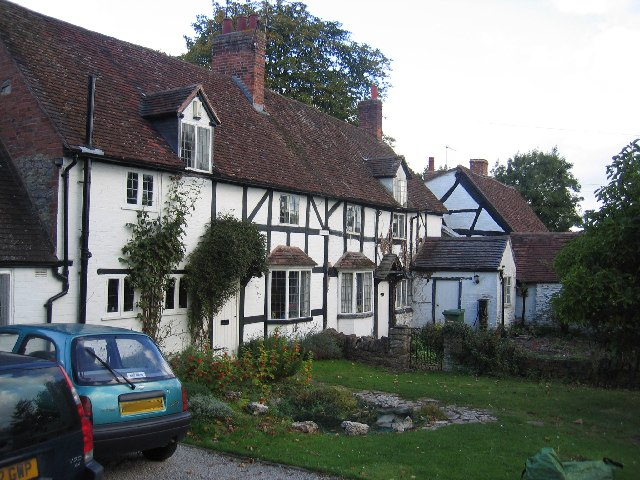 The Croft, Wilmcote