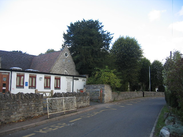 The village School, Wilmcote