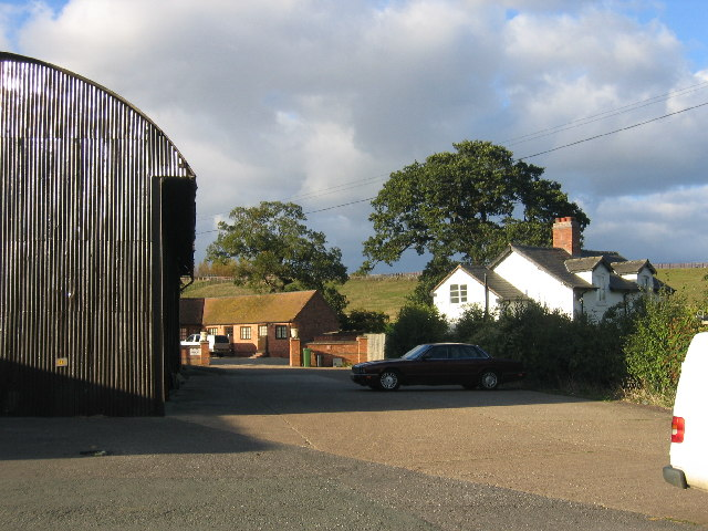 Iron Gate Farm