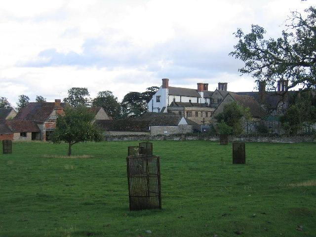 Billesley Manor Farm